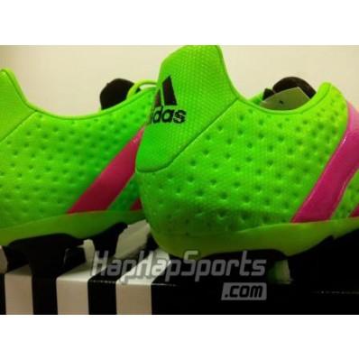 adidas ace hijau