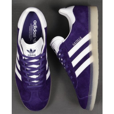 adidas gazelle unity purple