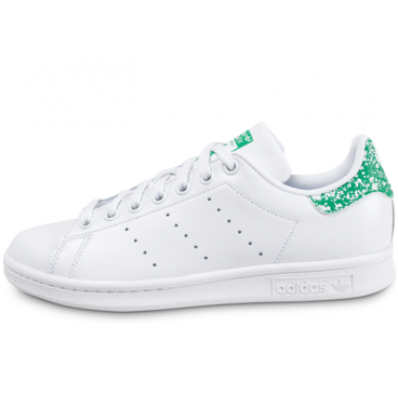adidas stan smith blanche femme