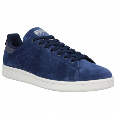 stan smith bleu marine homme