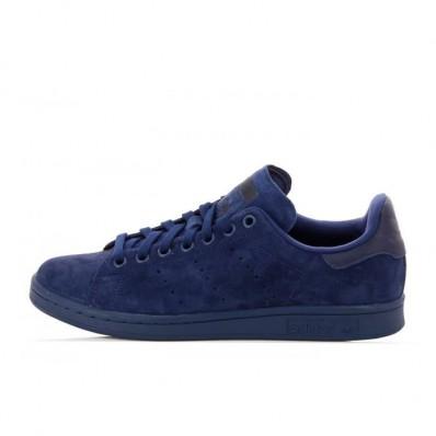 adidas stan smith homme bleu