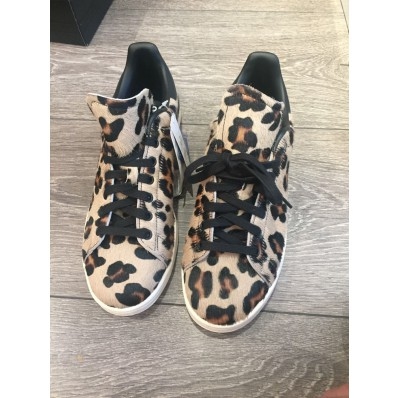 adidas stan smith leopard pas cher