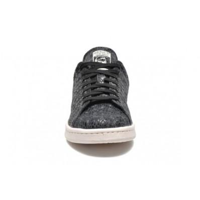 adidas stan smith noir croco
