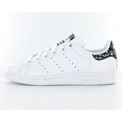 adidas stan smith noir et blanc