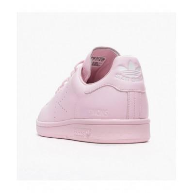 adidas stan smith rose clair