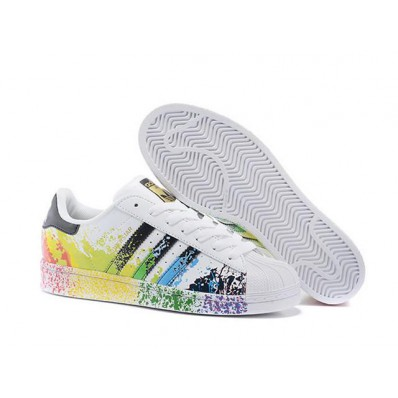 adidas superstar 2 graffiti pack