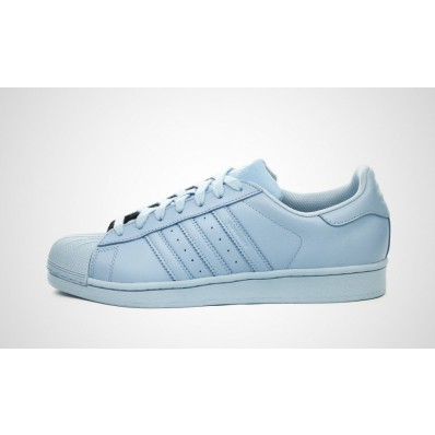 adidas superstar color homme