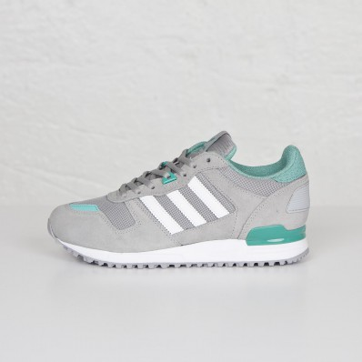 adidas zx 700 femme grey turquoise