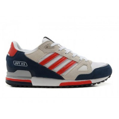 adidas zx 750 rosse