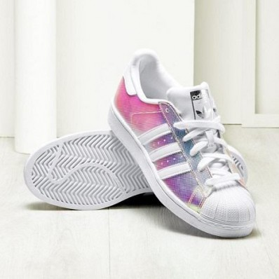 chaussure adidas de fille