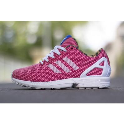chaussure adidas zx flux femme pas cher