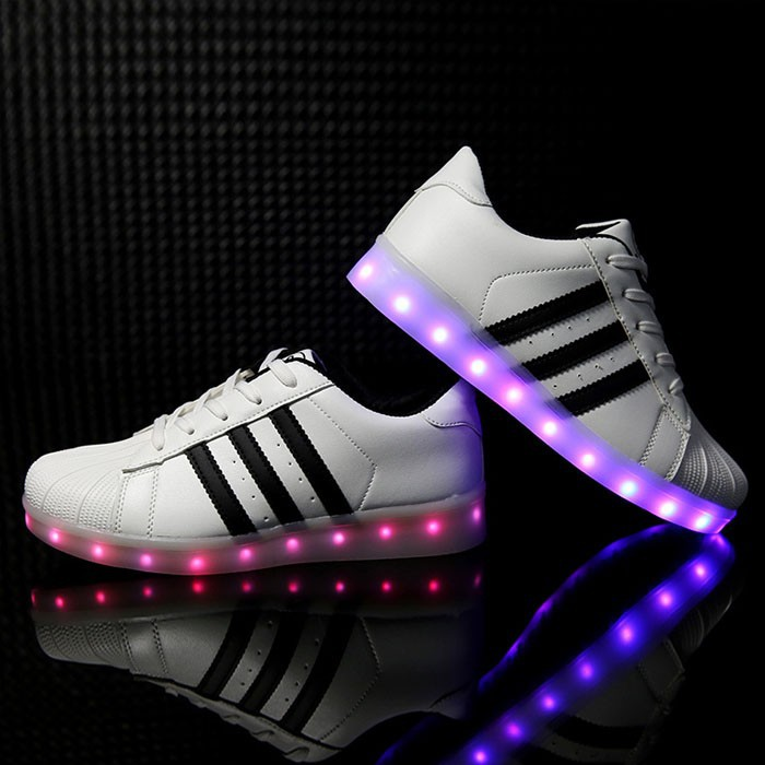 Chaussure Avec Led Led Adidas Adidas Chaussure Chaussure Avec Avec Adidas TwlOXZkuPi