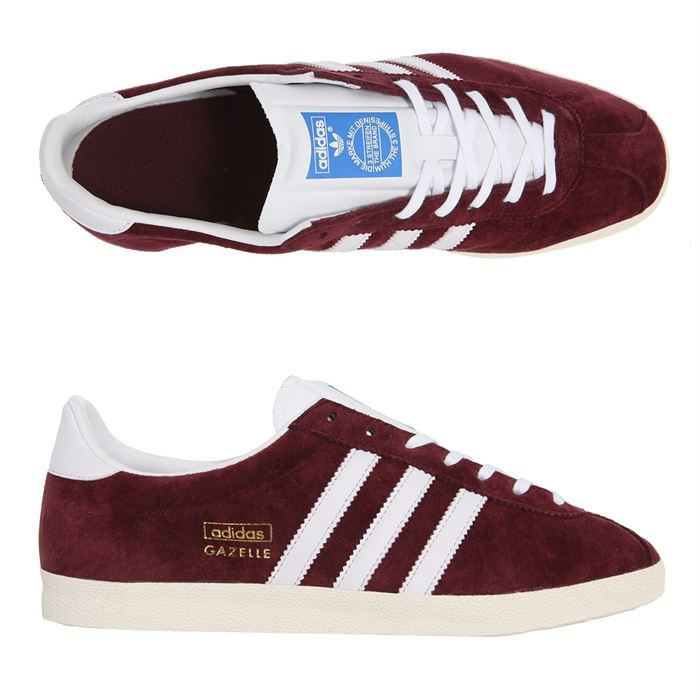 new products 1dc67 3211e adidas gazelle homme discount