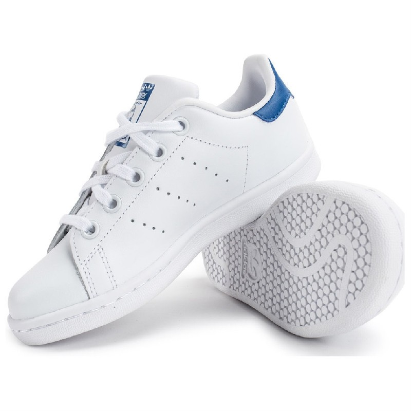 discount the best 100% authentic adidas stan smith bleu clair