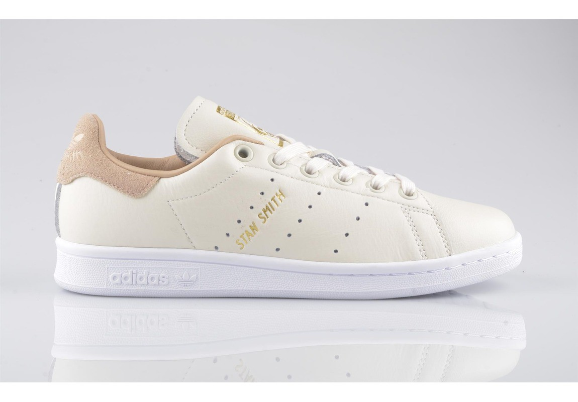 brand new 6dc3b ece64 adidas stan smith homme beige