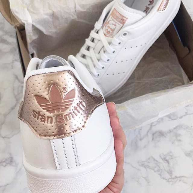 prix stan smith rose