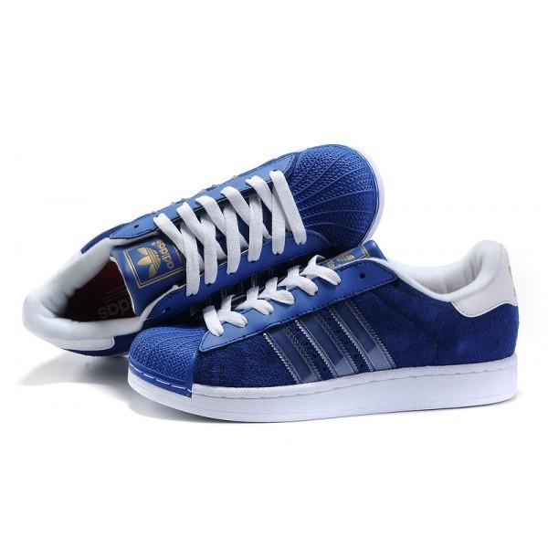 adidas superstar bleu homme c9a1da