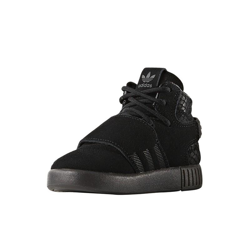 adidas tubular invader noir