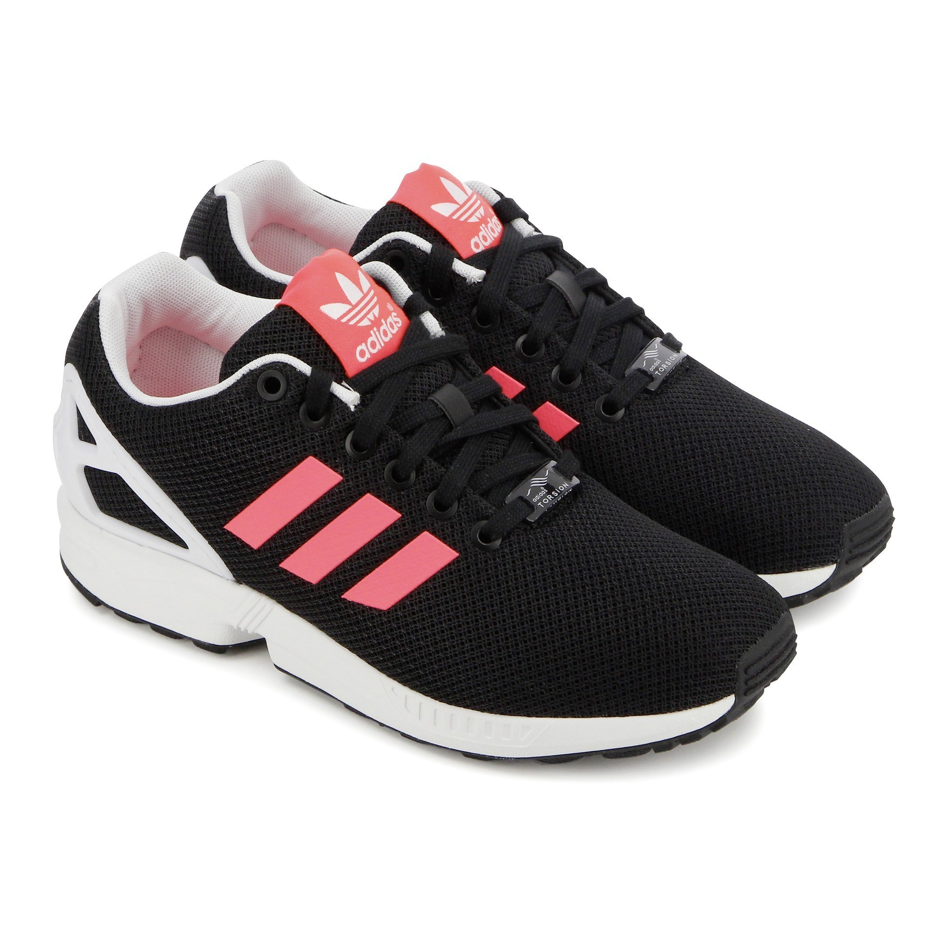 adidas zx flux femme rose Off 54% - www.bashhguidelines.org