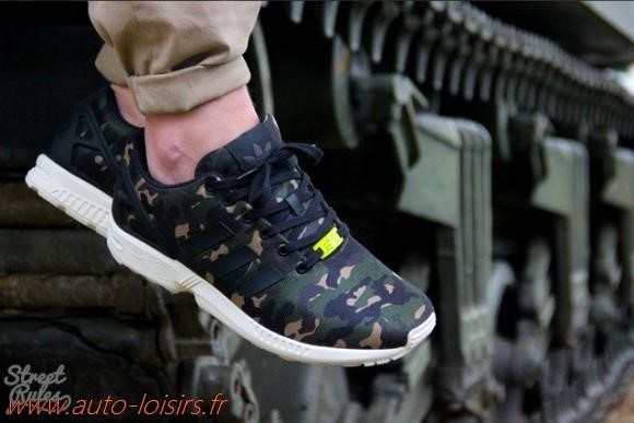chaussure adidas militaire