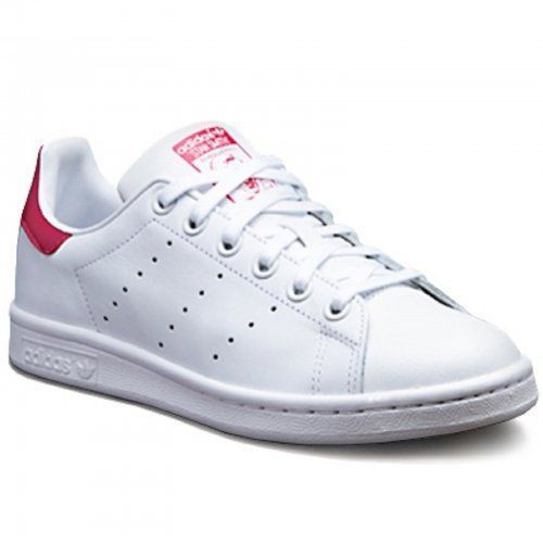 Stan Chaussure Pas Cher Smith Femme Adidas O08wmnNv