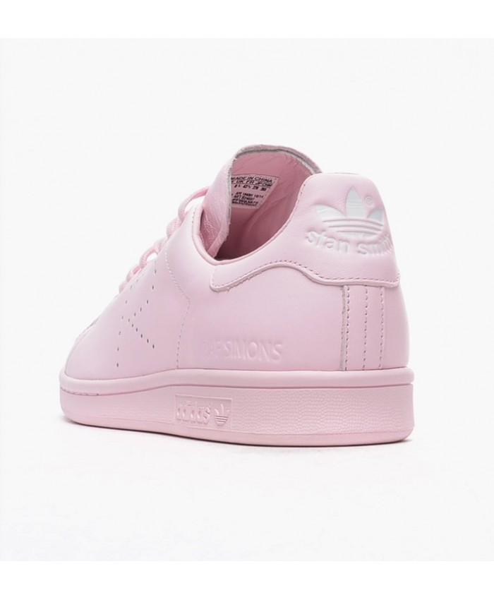 basket stan smith rose femme