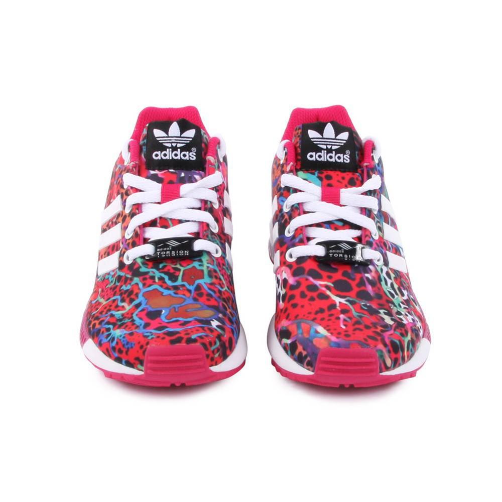 Basket Adidas multicolore
