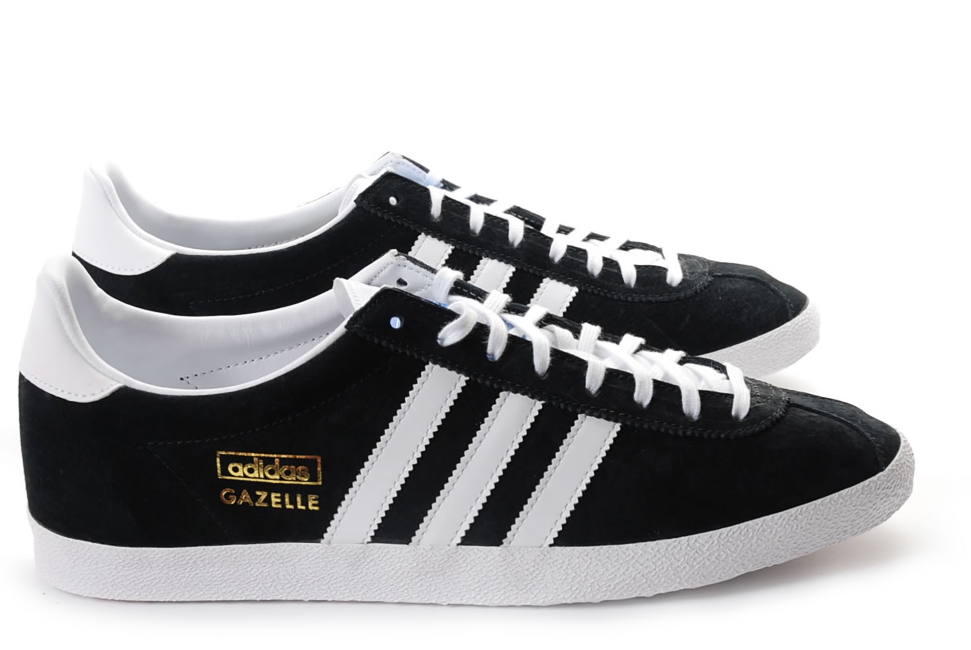 Cher Pas Gazelle Chaussure Femme Adidas DHYE2e9bWI
