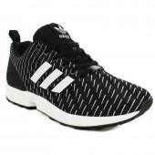 adidas zx flux noir et blanc