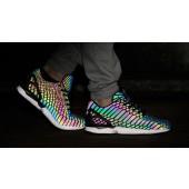 adidas zx flux xeno reflective