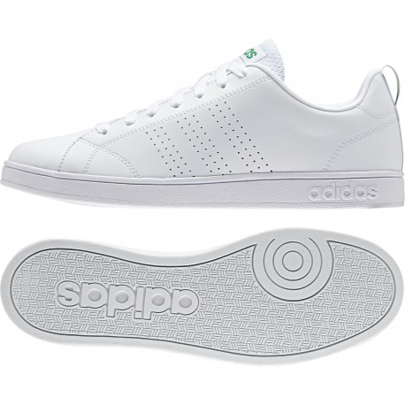 huge sale new products sports shoes adidas femme advantage clean