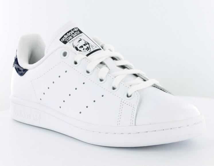 adidas stan smith bande noir