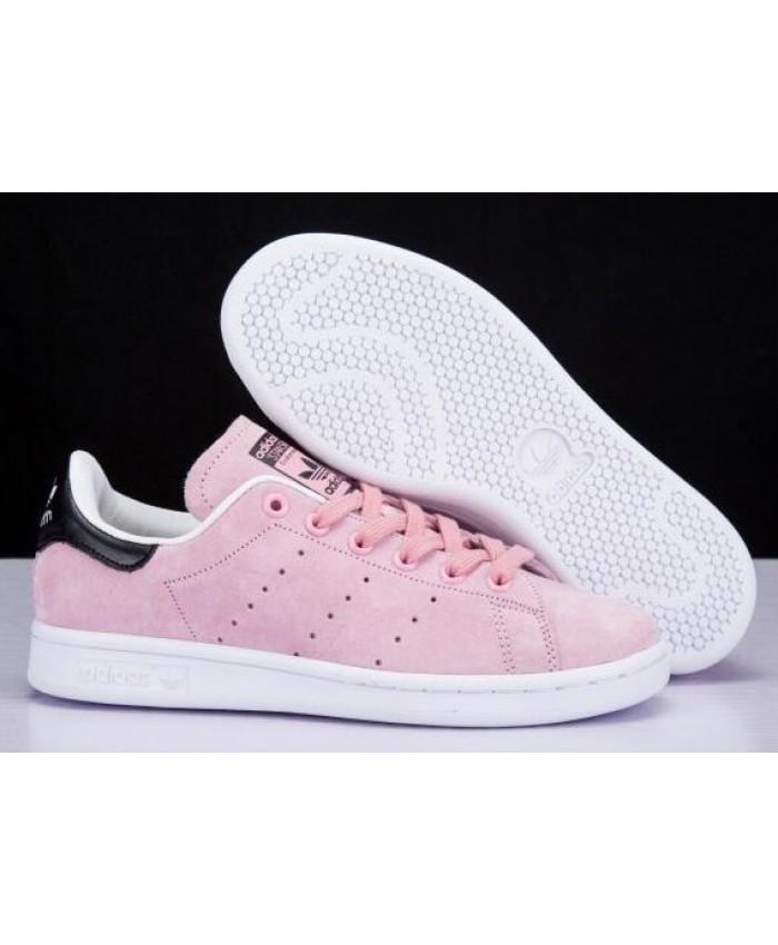 ea4b5188380 ... discount adidas stan smith femme rose scratch 43fd6 b62b0