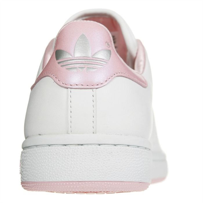 Adidas Réduction Baskets Stan Smith Rose Femme Authentique Panier WEIH9DY2