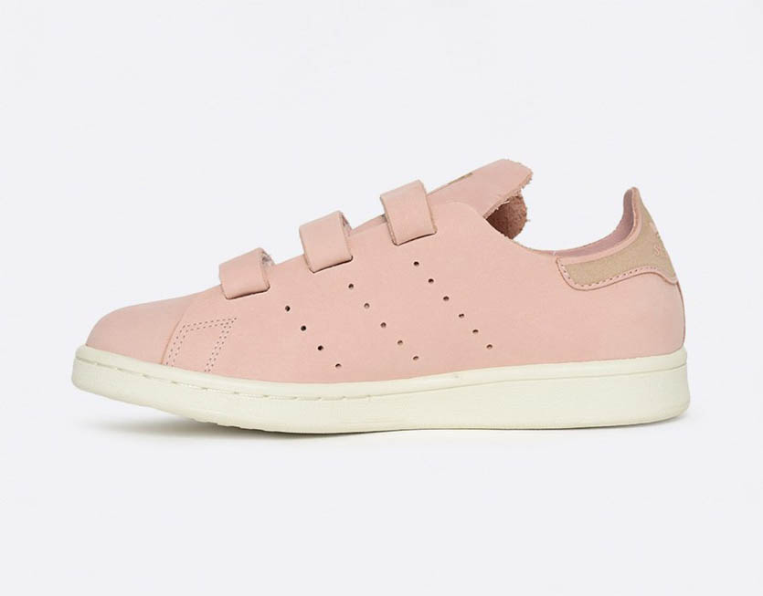 e2bb67901e43d adidas stan smith rose pale scratch