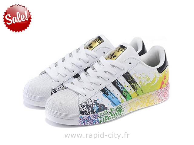 adidas superstar 2 homme pas cher