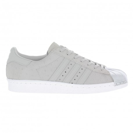 adidas superstar 80's gris