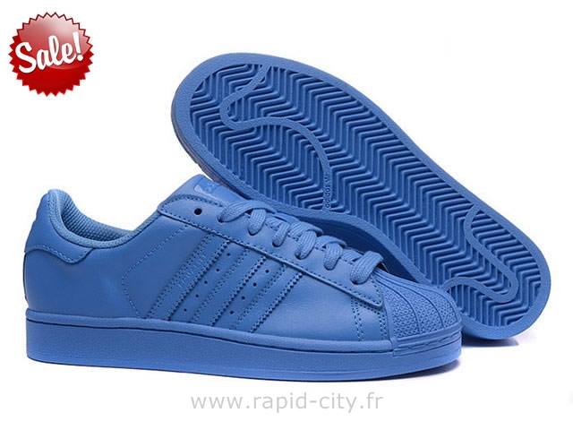 adidas superstar couleur