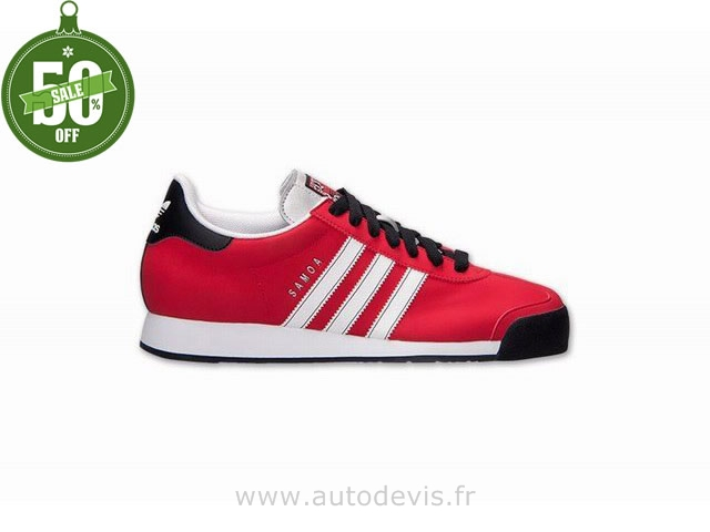 adidas trainer pas cher homme