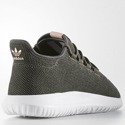 adidas tubular shadow kaki