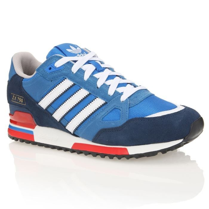 adidas zx 750 moins cher