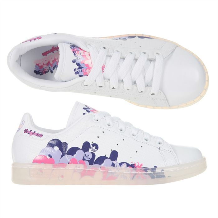 basket adidas femmes stan smith