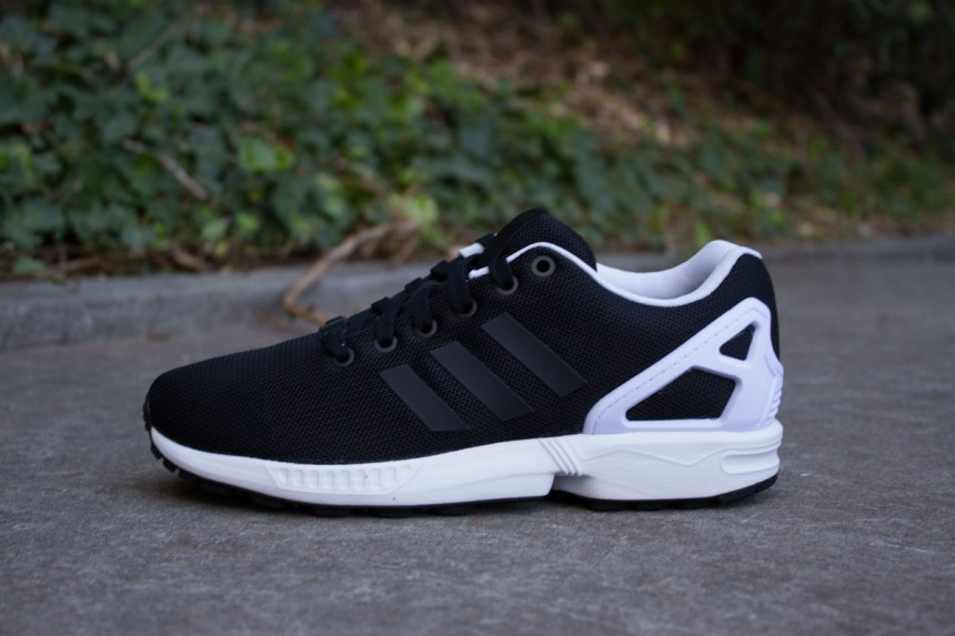 chaussure homme adidas zx flux pas cher